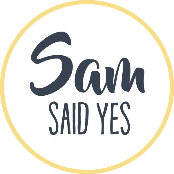 We have Partnered with SamSaidYes